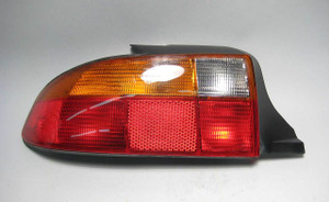 BMW Z3 Roadster Left Drivers Tail Light Housing Assembly 1996-2002 USED OEM