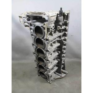 2011-2012 BMW N55 6-Cyl Twin-Scroll Turbo 3.0L Engine Cylinder Block Housing