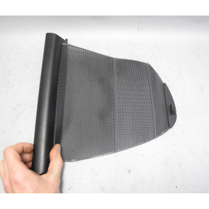 2006-2011 BMW E90 3-Series Sedan Left rear Drivers Quarter Roller Sun Shade USED