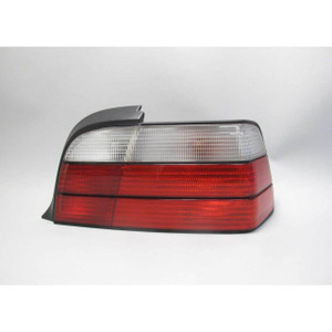 1992-1999 BMW E36 3-Series 2door European White Lens Right Rear Tail Light USED