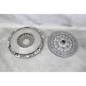 1988-1993 BMW E34 535i E32 735i Factory Clutch and Pressure Plate Set for Manual