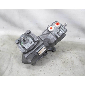 1989 BMW E34 535i M30 6-Cyl Sedan Hydraulic Power Steering Gearbox OEM