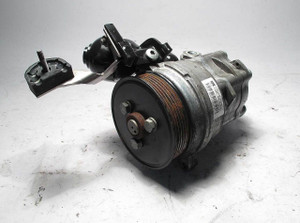 BMW N62 N62N 4.4L V8 Dynamic Drive Active Power Steering Pump LFR-440 2004-2010