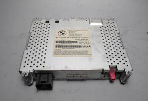 BMW 2006-2008 DLP Satellite Radio Tuner Module Gen2.5 E60 E92 E90 R55 9142852
