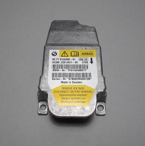 BMW E60 E64 E85 5/6-Series Z4 Airbag Sensor Module Computer 2006-2010 USED OEM