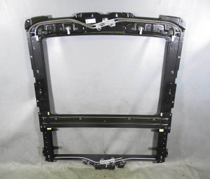 BMW E63 6-Series Coupe Sunroof Moonroof Sliding Cassette Frame 2004-2010 USED OE