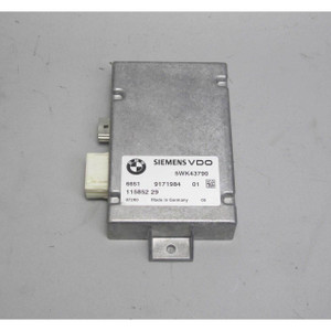 2008-2010 BMW E60 5-Series E63 Lane Departure Warning Control Module Brain OEM