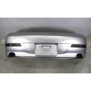 2008-21010 BMW E63 E64 6-Series Factory Rear Bumper Trim Cover Space Grey PDC OE