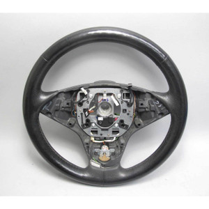 BMW E60 5/6-Series Factory Heated Sports Steering Wheel Lane Depart 2008-2010