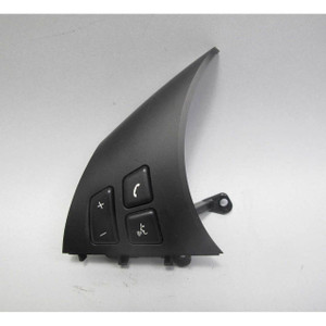 2006-2010 BMW E60 5-Series E63 Sports Steering Wheel Switch Unit Left USED