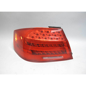 2011-2013 BMW E92 3-Series Coupe Late Model Left Outer LED Brake Tail Light OEM