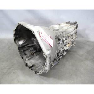 BMW E60 550i E63 650i 6-Speed Manual Transmission Gearbox 2006-2010 USED