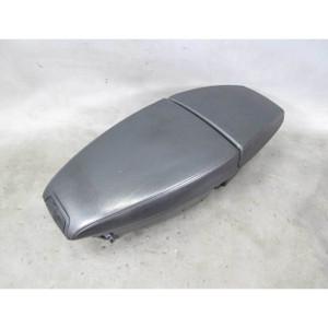 2008-2010 BMW E63 E64 650i Front Center Console Armrest Black Precison Leather