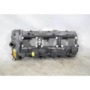 Damaged 2011-2017 BMW N55 6-Cylinder Turbo Engine Cylinder Head Valve Cover USED