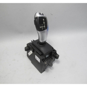 2009-2010 BMW F01 7-Series F07 Automatic Transmission Gear Selector Knob Switch