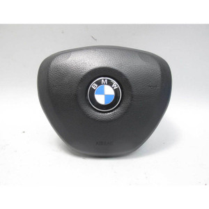 2009-2017 BMW F01 7-Series F10 Sports Steering Wheel Airbag Module USED OEM