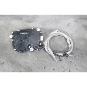 2009-2015 BMW F01 F02 7-Series Trunk Lid Latch Lock Actuator Motor USED OEM