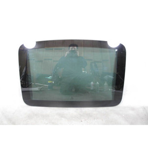 2009-2015 BMW F01 7-Series Short Wheel Base Exterior Moonroof Glass Panel USED
