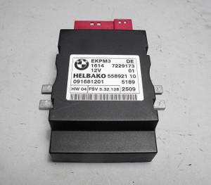 BMW N51 N52 N54 N55 6-Cyl Fuel Pump Control Unit Module 2006-2013 USED OEM