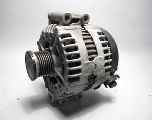 BMW N54 6cyl 3.0L Factory Engine Alternator 180Amp Bosch 2008-2013 E60 E90 USED