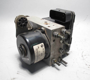 BMW E46 3-Series Z3 ASC+T ABS Hydraulic Brake Traction Pump 1999-2002 USED OEM
