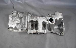 BMW E60 535xi Sedan Wagon xDrive AWD Engine Oil Pan 2008-2010 USED OEM