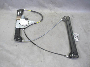 BMW E63 E64 6-Series Early Left Front Drivers Window Regulator w Motor 2004-2006