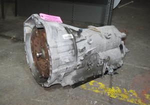2011 BMW F10 535i N55 6-Cyl Turbo 8 Speed Automatic Transmission 8HP-45Z USED OE