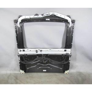 2009-2013 BMW F01 7-Series Short Wheel Base Sunroof Cassette Frame Bare OEM
