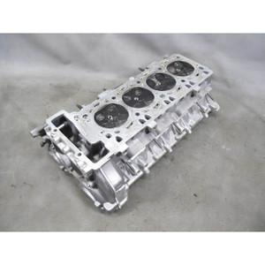 2009-2013 BMW N63 4.4L V8 Bank 1 Right Engine Cylinder Head Cyls 1-4 USED OEM