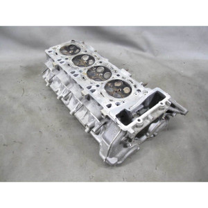 2009-2013 BMW N63 4.4L V8 Bank 2 Left Engine Cylinder Head Cyls 1-4 USED OEM
