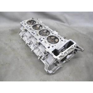 2009-2013 BMW N63 4.4L V8 Bank 2 Left Engine Cylinder Head Cyls 1-4 USED OEM