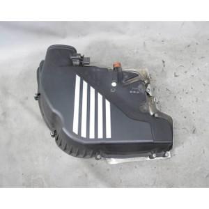 2009-2015 BMW N63 N63N 4.4L V8 Left Bank 2 Air Filter Housing Intake Muffler OEM