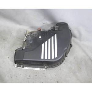 2009-2015 BMW N63 N63N 4.4L V8 Right Bank 1 Air Filter Housing Intake Muffler OE