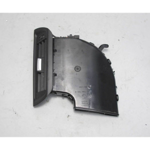 2009-2015 BMW F01 F02 7-Series Left Rear Side Pillar Air Outlet Vent Black USED