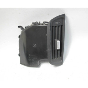 2009-2015 BMW F01 F02 7-Series Right Rear Side Pillar Air Outlet Vent Black OEM