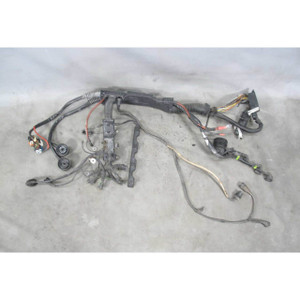 1992-1993 BMW E36 318i 318is M42 4-Cyl Engine Wiring Harness for Auto Trans USED