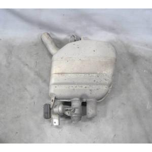 2009-2012 BMW F01 F02 750 N63 V8 Factory Right Rear Passenger Exhaust Muffler OE