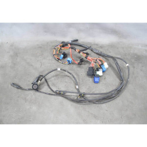 2001-2002 BMW E46 X-Drive M54 Automatic Transmission Wiring Harness Early OEM