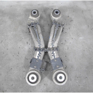 2009-2012 BMW F01 F02 7-Series Factory Rear Wishbone Control Arm Pair Left Right
