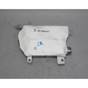 2004-2010 BMW E60 5-Series Left Rear Drivers Side Door Impact Airbag Module OEM