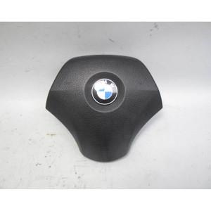 2008-2010 BMW E60 E61 5-Series Lane Departure Steering Wheel Airbag Module OEM