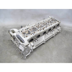 BMW M50 M52 S52 6-Cyl Engine Cylinder Head w Valves 1995-1999 USED OEM