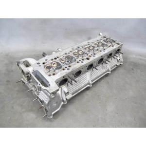BMW M50 M52 S52 6-Cyl Engine Cylinder Head w Valves 1995-1999 USED OEM