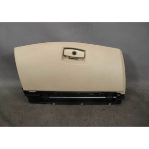 2004-2010 BMW E60 E61 5-Series Front Interior Pasenger Glove Box Cream Beige OE