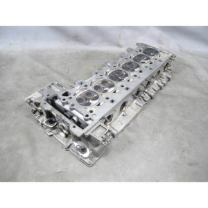 BMW N54 3.0 6-Cylinder Twin-Turbo Engine Cylinder Head w Valves 2008-2013 OEM