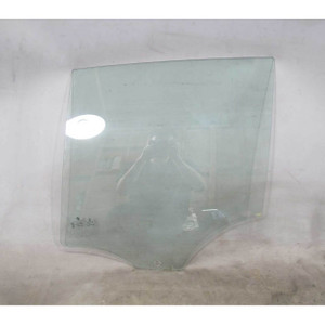 2013-2015 BMW E84 X1 SAV Factory Left Rear Door Window Glass Pane USED OEM