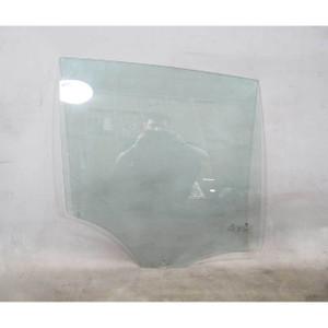 2013-2015 BMW E84 X1 SAV Factory Right Rear Passenger Window Glass Pane USED OE