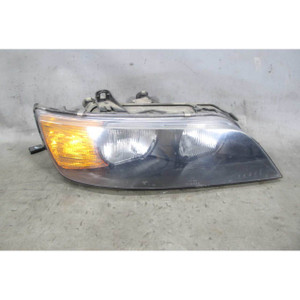 1996-1999 BMW Z3 Roadster Coupe Right Front Passengers Headlight Lamp w Crack OE