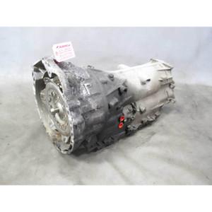 Damaged 2013-2014 BMW E84 X1 28iX SAV Automatic Transmission ZF 38K OEM